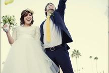Wedding photography, freelance inspiration / by D Rex