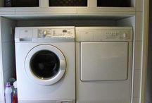 Huis / Wasmachine