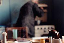 Fotografías cocina