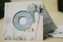 Wedding Paper Projects / by Elle McNamara
