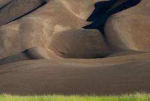 COLORADO, Great Sand Dunes National Park