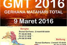 ROAD TO GMT 2016