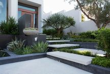 nesting | curb appeal