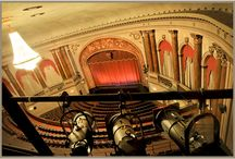 Music and Entertainment / Greensboro has some great venues for music and entertainment / by Visit Greensboro