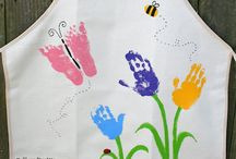 Nursery crafts