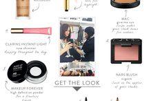 Rachel Zane / Rachel Zane from Suits - fabulous outfits and make up