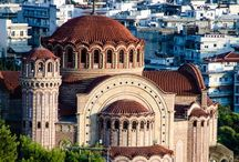 the Byzantine architecture