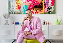 Karim Rashid / Creative and innovative designer