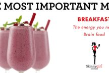 Natural Ways to Stay Energized