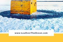 LuuOverTheOcean.com