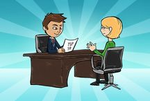 Interview Tips and Trends / Everything you need to make a positive first impression.