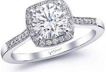 Wedding rings / Rings