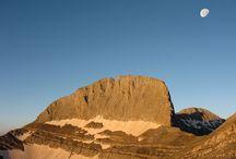 Pieria - Mt. Olympus - Greece / Pictures of Pieria Regional Unit - Greece