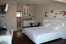 SOUTH AFRICAN ACCOMMODATION