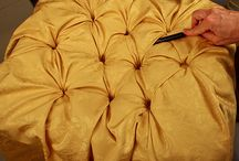 Furniture - Upholstery Tips / by Bill and Stephanie Norman