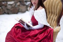 REPIN ; Fairy Tale