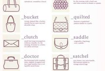 kinds of bags