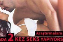 Cinsellik & Seks