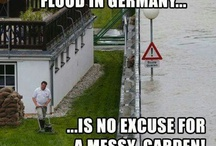 I am German ;)