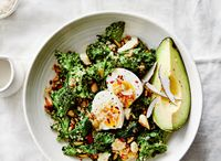 Six ideas for a vegetarian brunch / However much we love a fry up, kickstarting the weekend with a meat-free feast can be just as satisfying and indulgent.