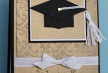 graduation cards / by Lisa Moravec