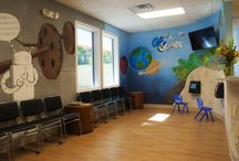 West Ashley office - Coastal Kids Dental & Braces / Tour our West Ashley office - 808 Wappoo Rd Charleston, SC 29407