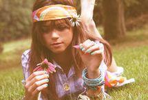 hippie / by Nina Flores