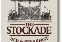 The Stockade's Blogs / Here are some of the blogs from The Stockade Bed and Breakfast website.