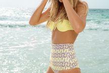 trajes de baño playa