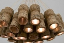 CORKS / Whatever can be done with reused corks