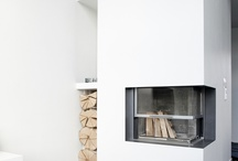 fireplace / by Hande Canbilen