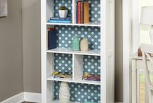 New Bookshelf's and Storage units on Sale + Free Delivery!