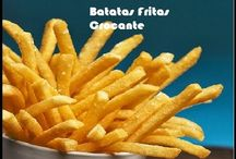 Batata fritas