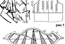 pattern cuttings