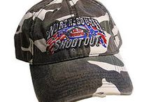 CCRP Hats
