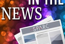 In The News / Articles, Trends, and News about the Performing Arts for children.