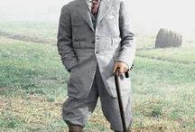 Mustafa Kemal Ataturk / Mustafa Kemal Atatürk - Leader