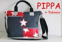 my pattern PIPPA