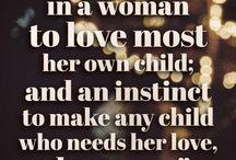 Motherhood♡