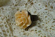 Munkáim*Gyűrűk*Rings / Egyedi  gyűrűk