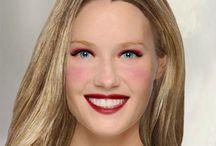 Make up (DIY)