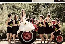 Nuntă la fermă