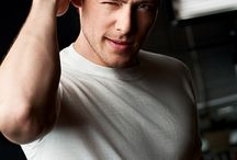 Cory Monteith / by Christ
