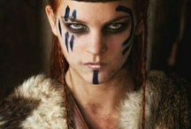 Warrior Women: Viking