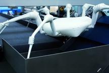 3D Printed Gadgets / 3D Printed Gadgets