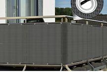 Protezione per balconi e terrazze