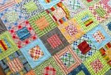 Quilts / by Camden LeeMaster