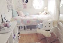 Sofia bedroom inspiration