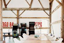 Office Ideas / by Jon Muedder