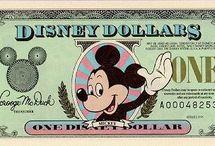Disney - Dollars